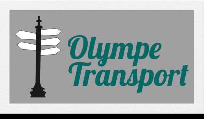 Olympe Transport